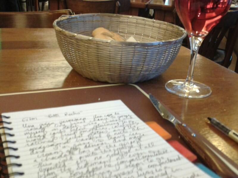 creative writing retreats 2014