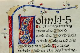bible illuminated